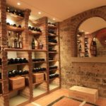 Für den edlen Tropfen: Weinkeller von Neuschwander