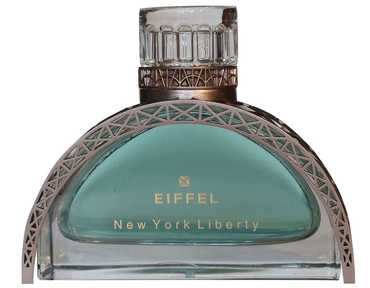 Gustave Eiffel, New York Liberty