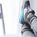 Frauen finden Nike cooler