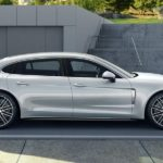 Längere Effizienz: Porsche Panamera 4 E-Hybrid Executive