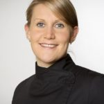 Julia Komp holt Stern im Guide Michelin