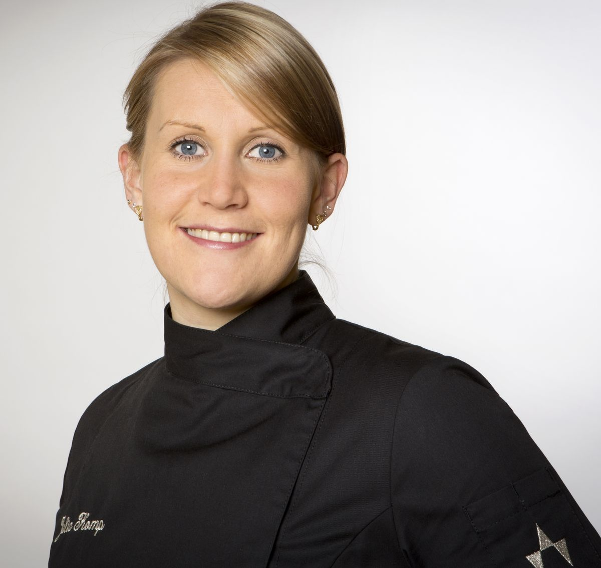 Julia Komp holt Stern im Guide Michelin
