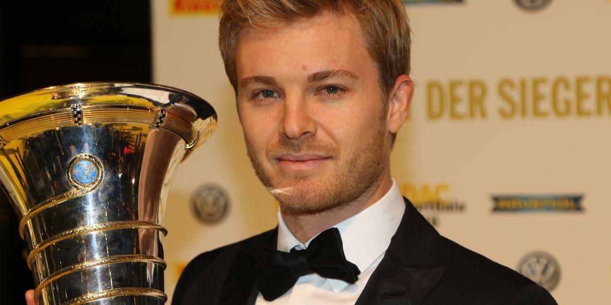 Rosberg und Röhrl räumen ADAC-Christophorus ab