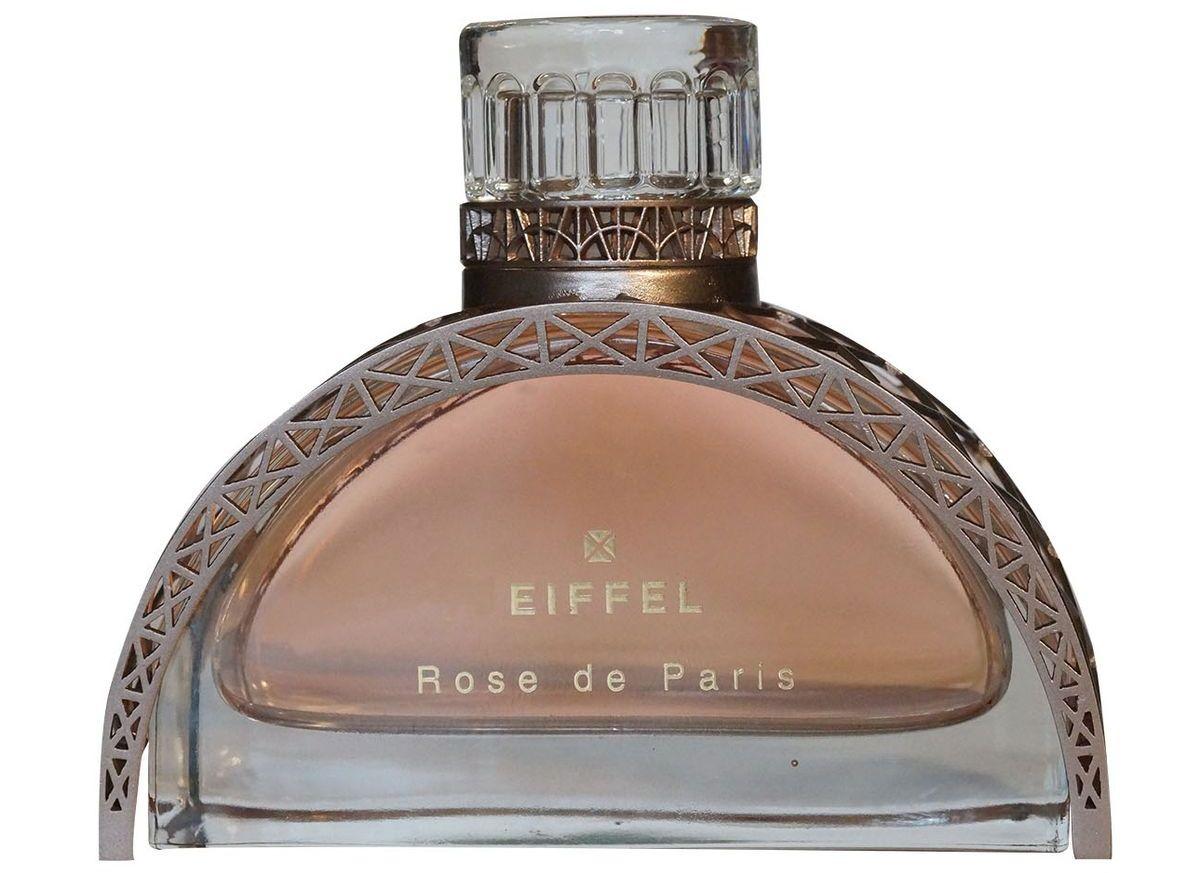 Gustave Eiffel, Rose de Paris