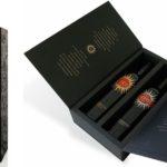 Vino: Geschenkverpackung von Luce