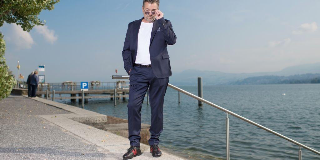 Künzli: Sneaker mit Style