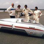 Auf Speed bei Hans-Peter Porsche