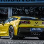 US66 Corvette C7 Z06
