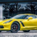 """""""US66"""" haut Super-Corvette raus"""