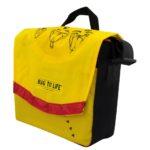 Bag To Life: Bikebag