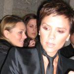 Victoria Beckham: In flachen Schuhen keine Konzentration