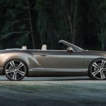 Premier Edition CS-5, Bentley Continental GT Cabrio