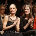 Kate Bosworth, Alexandra Maria Lara