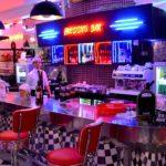 American Diner: Speisen im US-Style