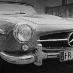 Umzug: Das Auto nicht vergessen