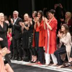 Karin Veit, Helmut Schlotterer, Kate Bosworth, Alexandra Maria Lara, Bettina Zimmermann, Jasmin Gerat, Aylin Tezel, Lisa Tomaschewsky