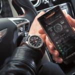Breitling: Uhr zur Bentley-Power