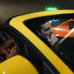 Im Ford Mustang zum Tinder-Date