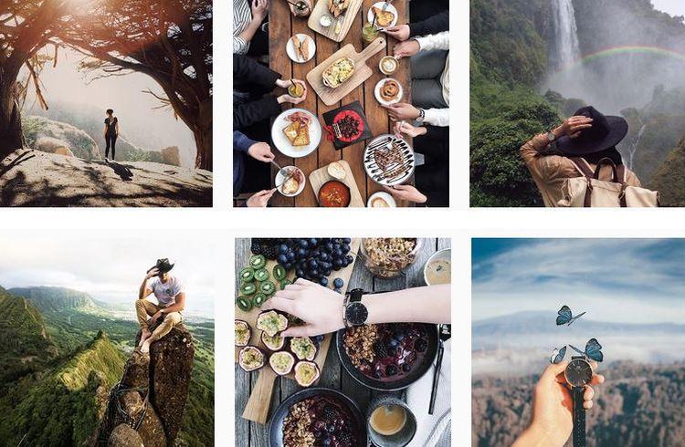 instagram.com/danielwellington