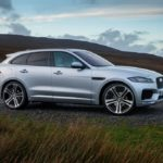 Premier Edition CS-5, Jaguar F-Pace