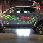 Fiat Professional: Erfolgreich mit Full Range