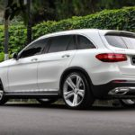 Premier Edition CS-5, Mercedes-Benz GLC