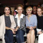 Nadine Warmuth, Franziska Knuppe, Susann Atwell