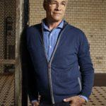 Walbusch: Klaus J. Behrendt in der Cashmere Mix-Jacke