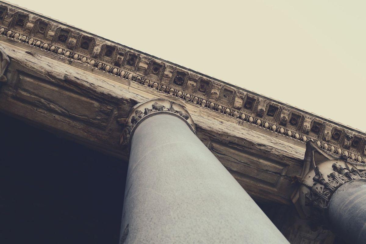Marmor in der Architektur