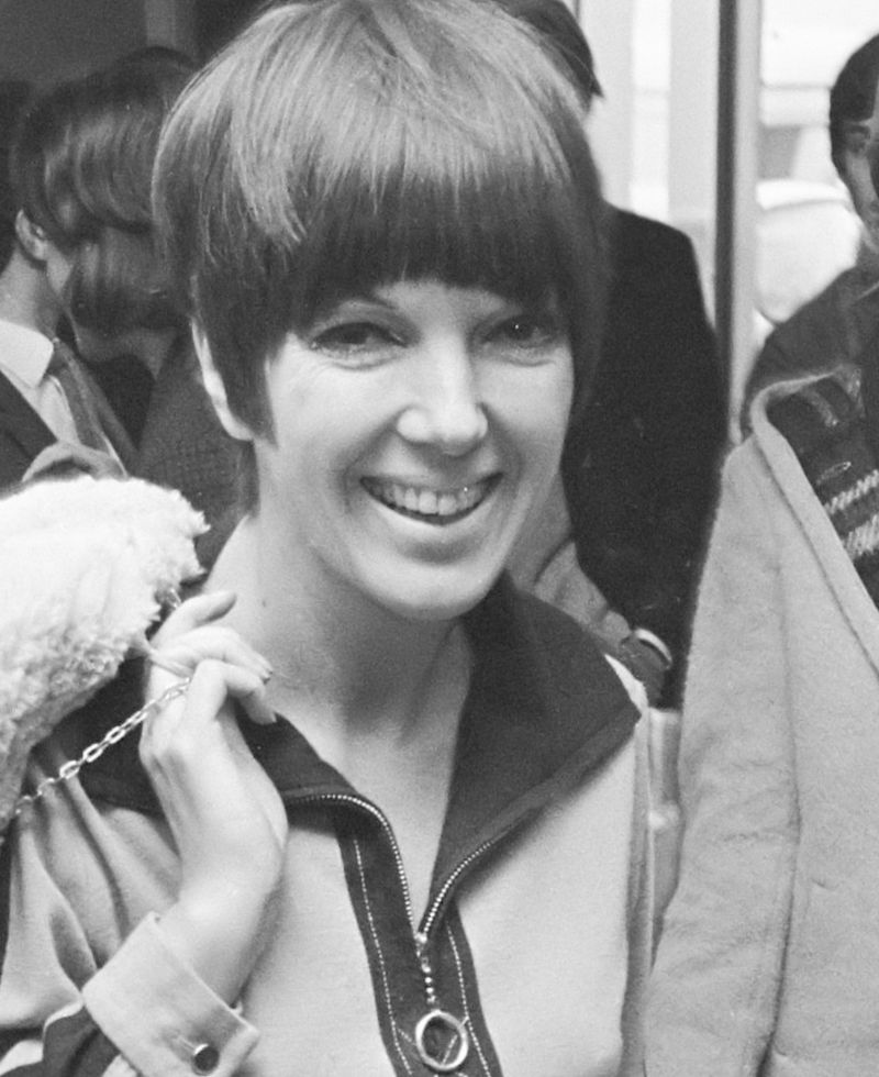Mary Quant (1966)
