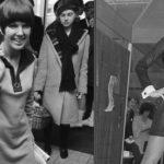 Mary Quant: Ich wollte eine Mode des 20. Jahrhunderts
