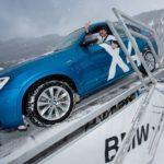 Martin Tomczyk, BMW X4 M40i