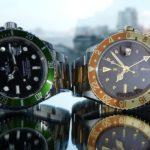 Rolex dominiert bei umsatzstärksten Luxusuhren