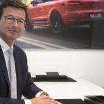 Porsche: 3.970 Neufahrzeuge in der Schweiz