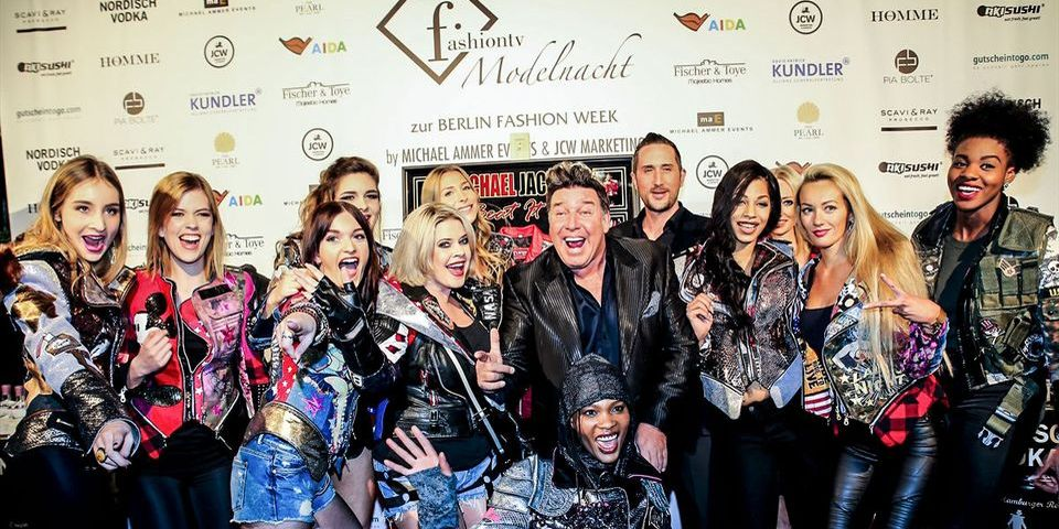 Fashion TV Modelnacht