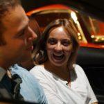 Belfies und Tattoos: Tinder-Date im Ford Mustang