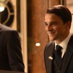 Atelier Torino: Perfekte Anzüge im Kino