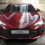 Toyota GT86: Mehr Handling