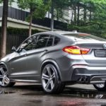 Premier Edition CS-5, BMW X4