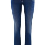 Airfield, Jeans