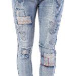 Blue Monkey, Jeans