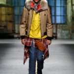 Dsquared, Herbst / Winter, 2017 / 2018