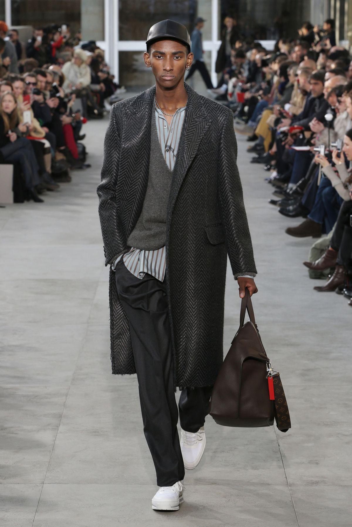 fd76ebcb4ab73 Neue Kollektion  Louis Vuitton für Männer