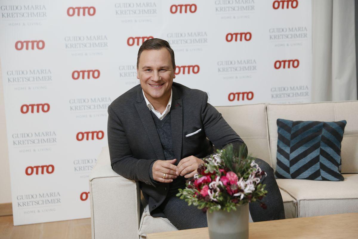 Guido Maria Kretschmer: Erste eigene Interior-Linie für Otto
