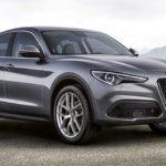 Stelvio: Erstes SUV von Alfa Romeo