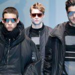 Dunkles Farbklima: Emporio Armani für Männer