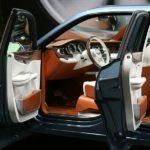 Einer der schönsten Auto-Showrooms der Welt