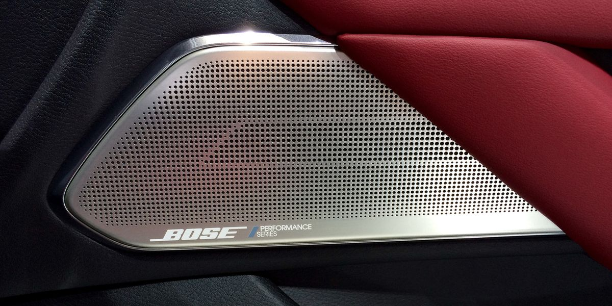 Bose: Der optimale Sound auf Rädern