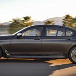 Echte Bosskarre: BMW M760Li xDrive