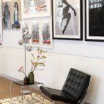 Jaguar X Juniqe Art Salon